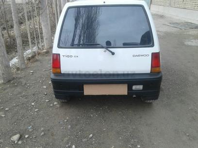Daewoo Tico 2003 года за 3 250 у.е. в Farg'ona – фото 2