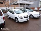 Chevrolet Cobalt, 4 pozitsiya 2021 года за 16 000 у.е. в Toshkent