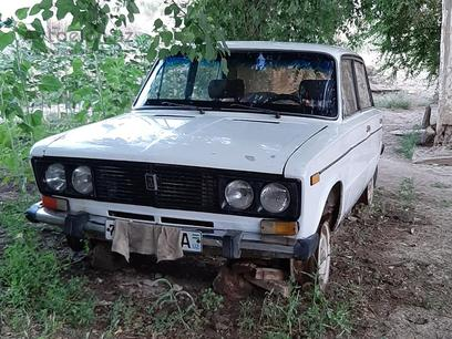 ВАЗ (Lada) 2106 1975 года за ~1 152 y.e. в Дехканабадский район – фото 4