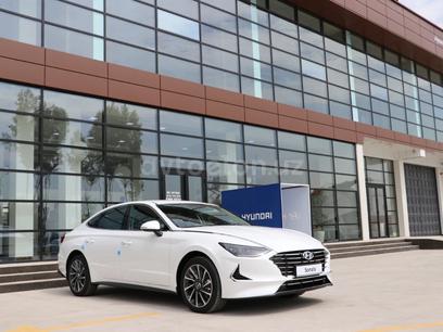 Hyundai Sonata 2020 года за ~41 663 y.e. в Ташкент