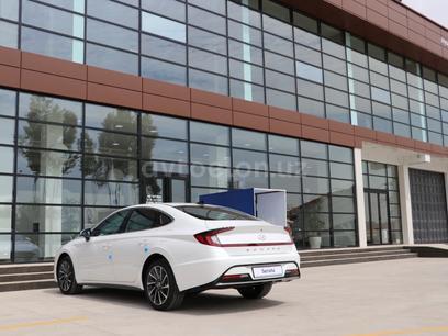 Hyundai Sonata 2020 года за ~41 615 y.e. в Ташкент – фото 2