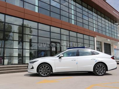 Hyundai Sonata 2020 года за ~41 663 y.e. в Ташкент – фото 3