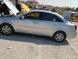 Chevrolet Lacetti, 2 pozitsiya 2012 года за 8 000 у.е. в Samarqand
