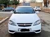 Chevrolet Lacetti, 3 pozitsiya 2017 года за 13 900 у.е. в Xovos tumani