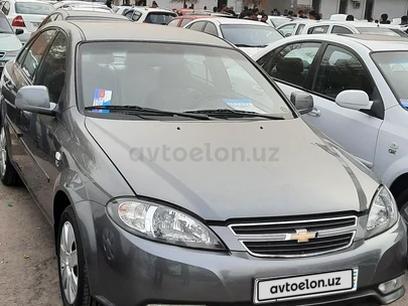 Chevrolet Lacetti, 1 pozitsiya 2016 года за 9 500 у.е. в Toshkent