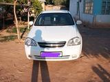 Chevrolet Lacetti, 2 pozitsiya 2009 года за 8 000 у.е. в Sherobod tumani
