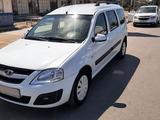 ВАЗ (Lada) Largus 2015 года за ~10 343 y.e. в Беруни