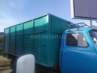 GAZ  53 bartavoy 1987 года за 5 500 у.е. в Toshkent – фото 2