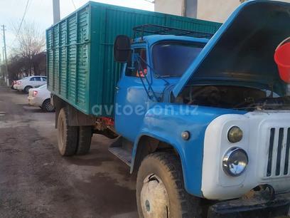 GAZ  53 bartavoy 1987 года за 5 500 у.е. в Toshkent – фото 3