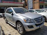 Mercedes-Benz ML 350 2010 года за 35 000 у.е. в Toshkent
