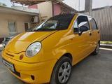 Daewoo Matiz (Standart) 2007 года за 2 500 у.е. в Farg'ona