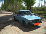 VAZ (Lada) 2107 1987 года за 1 500 у.е. в Toshkent