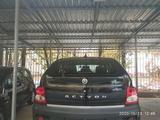 SsangYong Actyon 2007 года за 12 500 у.е. в Toshkent