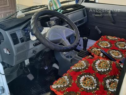 Chevrolet Damas 2005 года за ~4 280 у.е. в Izboskan tumani – фото 4