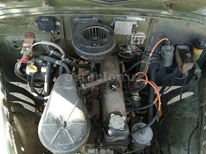 GAZ  69 1973 года за ~2 571 у.е. в Jizzax – фото 6