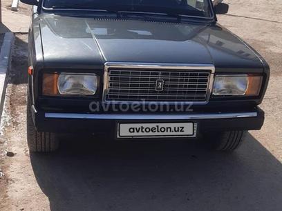 ВАЗ (Lada) 2107 2000 года за 3 300 y.e. в Шерабадский район