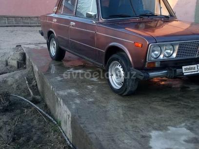 ВАЗ (Lada) 2106 1985 года за ~1 909 y.e. в Пайарыкский район – фото 3