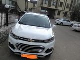 Chevrolet Tracker, 2 позиция 2019 года за 17 900 y.e. в Ташкент