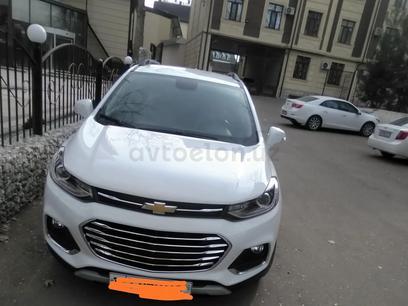 Chevrolet Tracker, 2 pozitsiya 2019 года за 18 600 у.е. в Toshkent