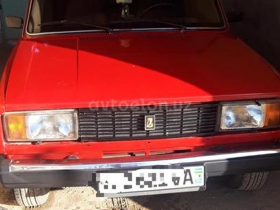 ВАЗ (Lada) 2105 1984 года за 2 500 y.e. в Самарканд – фото 5