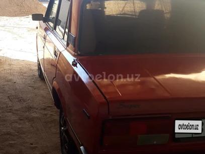 ВАЗ (Lada) 2105 1984 года за 2 500 y.e. в Самарканд – фото 6