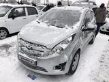 Chevrolet Spark, 2 позиция 2012 года за 5 320 y.e. в Ташкент