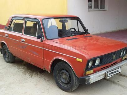 VAZ (Lada) 2106 1980 года за ~1 142 у.е. в Taxiatosh – фото 2