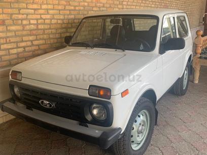 ВАЗ (Lada) Нива 2014 года за 7 800 y.e. в Самарканд