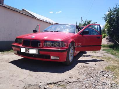 BMW 318i 1991 года за 4 800 y.e. в Янгиюльский район – фото 5