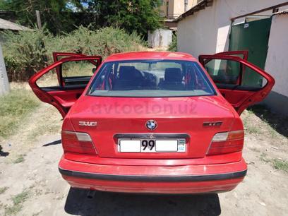 BMW 318i 1991 года за 4 800 y.e. в Янгиюльский район – фото 7