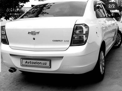 Chevrolet Cobalt, 4 евро позиция 2020 года за 11 800 y.e. в Ташкент