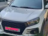 ВАЗ (Lada) Vesta 2018 года за 14 000 y.e. в Карши