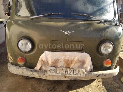 UAZ  330301 1990 года за 3 200 у.е. в Boysun tumani