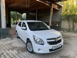 Chevrolet Cobalt, 4 евро позиция 2020 года за 10 500 y.e. в Аккурганский район