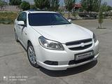 Chevrolet Epica, 3 pozitsiya 2008 года за 8 500 у.е. в Samarqand