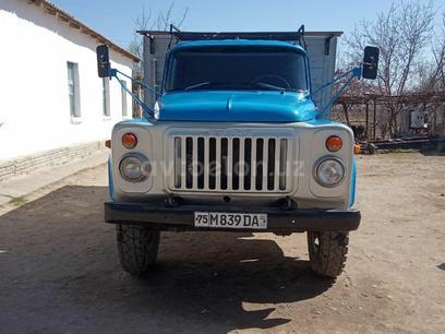 ГАЗ  53 1991 года за ~5 234 y.e. в Кумкурганский район