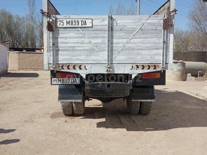 ГАЗ  53 1991 года за ~5 234 y.e. в Кумкурганский район – фото 5