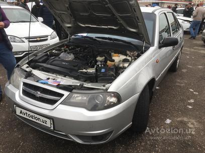 Chevrolet Nexia 2, 4 pozitsiya DOHC 2012 года за 5 500 у.е. в Toshkent