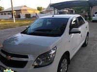 Chevrolet Cobalt, 2 pozitsiya 2020 года за 10 000 у.е. в Olmaliq