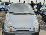 Chevrolet Matiz, 1 pozitsiya 2014 года за 4 000 у.е. в Toshkent