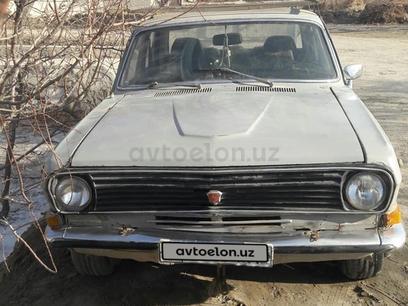 ГАЗ 24 (Волга) 1986 года за ~1 910 y.e. в Бухара