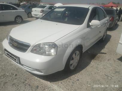 Chevrolet Lacetti, 1 позиция 2013 года за 8 000 y.e. в Самарканд