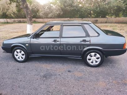 VAZ (Lada) Самара (седан 21099) 1993 года за ~2 334 у.е. в Bekobod