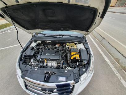 Chevrolet Cruze 2009 года за 8 800 y.e. в Джизак – фото 3