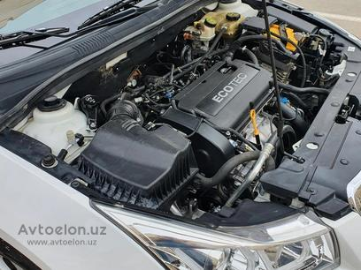 Chevrolet Cruze 2009 года за 8 800 y.e. в Джизак – фото 8