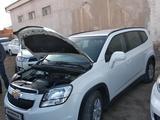Chevrolet Orlando, 2 позиция 2014 года за ~13 316 y.e. в Ургенч