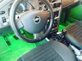 Chevrolet Nexia 2, 3 pozitsiya DOHC 2015 года за 6 500 у.е. в Qo'qon