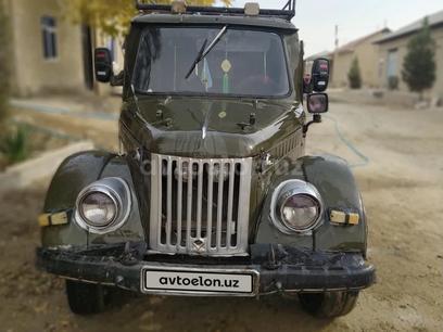 UAZ 469 1976 года за ~1 423 у.е. в Qiziltepa tumani