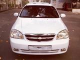 Chevrolet Lacetti, 3 pozitsiya 2009 года за 6 800 у.е. в Andijon