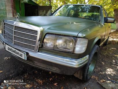 Mercedes-Benz S 280 1989 года за 2 200 у.е. в Toshkent